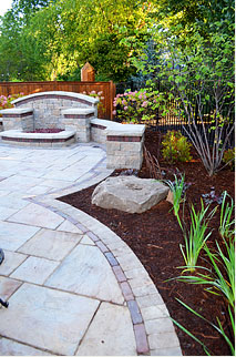 Chicago Landscape Design and Installation Services