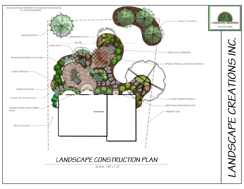 Landscape Design Software Landscaping Design Software