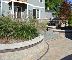 Geneva Landscaping Project
