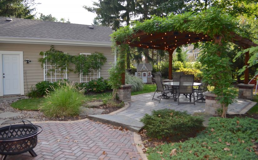 Beautiful Backyard Landscaping Design Ideas To Inspire You
